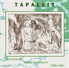 PAUL DUNMALL Tapaleit album cover