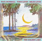 PAUL DUNMALL The Golden Lake album cover