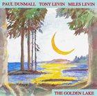 PAUL DUNMALL The Golden Lake album cover
