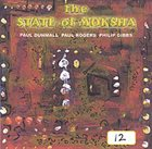 PAUL DUNMALL The State Of Moksha album cover