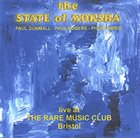 PAUL DUNMALL The State Of Moksha Live album cover