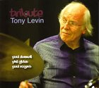PAUL DUNMALL Tribute To Tony Levin album cover