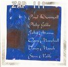 PAUL DUNMALL Zap III album cover