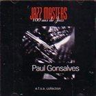 PAUL GONSALVES Jazz Masters 100 Ans de Jazz - e.f.s.a. Collection album cover