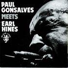 PAUL GONSALVES Paul Gonsalves Meets Earl Hines album cover