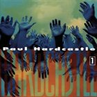 PAUL HARDCASTLE Hardcastle I album cover