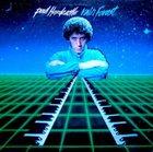 PAUL HARDCASTLE Rain Forest album cover
