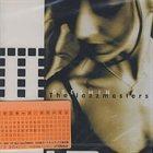 PAUL HARDCASTLE The Jazzmasters: Dreamin' album cover