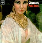 PAUL HORN Impressions Of Cleopatra album cover