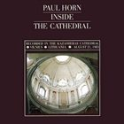 PAUL HORN Inside the Cathedral (aka Inside Russia) album cover
