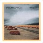 PAUL MCCANDLESS Heresay album cover