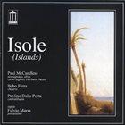 PAUL MCCANDLESS Isole album cover