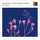 PAUL MCCANDLESS McCandless / Taylor / Balducci / Rabbia : Evansiana album cover