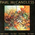 PAUL MCCANDLESS Navigator album cover