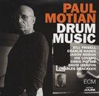 PAUL MOTIAN Drum Music album cover