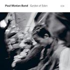 PAUL MOTIAN Garden of Eden album cover