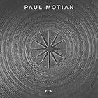 PAUL MOTIAN Paul Motian album cover