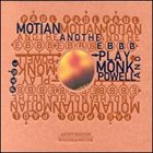 PAUL MOTIAN Paul Motian and the Electric Bebop Band: Play Monk and Powell album cover