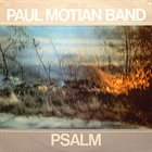 PAUL MOTIAN Psalm album cover