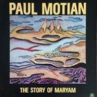 PAUL MOTIAN The Story of Maryam album cover