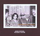 PAUL MOTIAN The Windmills of your Mind album cover