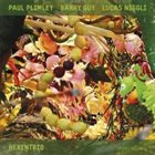 PAUL PLIMLEY Hexentrio album cover