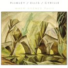 PAUL PLIMLEY When Silence Pulls album cover