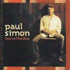 PAUL SIMON You're The One album cover