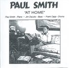 PAUL SMITH At Home album cover