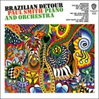 PAUL SMITH Brazilian Detour album cover