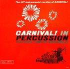 PAUL SMITH Carnival! In Percussion album cover