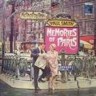 PAUL SMITH Memories Of Paris album cover