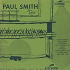 PAUL SMITH Paul Smith Trio album cover