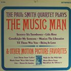 PAUL SMITH Plays The Music Man & Other Motion Picture Favorites album cover