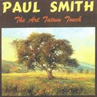 PAUL SMITH The Art Tatum Touch album cover