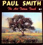 PAUL SMITH The Art Tatum Touch -Vol.2 album cover