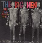 PAUL SMITH The Big Men album cover