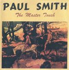 PAUL SMITH The Master Touch album cover