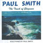 PAUL SMITH The Touch of Elegance album cover