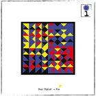 PAUL TAYLOR (PIANO) Via album cover