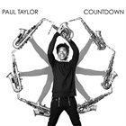 PAUL TAYLOR Countdown album cover