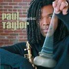 PAUL TAYLOR Hypnotic album cover