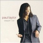 PAUL TAYLOR Steppin' Out album cover