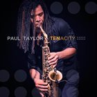 PAUL TAYLOR Tenacity album cover