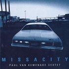 PAUL VAN KEMENADE Missacity album cover