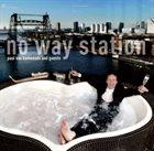 PAUL VAN KEMENADE No Way Station album cover