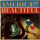 PAUL WHITEMAN America The Beautiful album cover