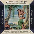 PAUL WHITEMAN Hawaiian Magic (Accent On Strings) (aka Hawaiian Hits) album cover