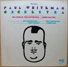 PAUL WHITEMAN The New Paul Whiteman Orchestra album cover