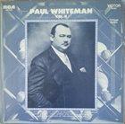 PAUL WHITEMAN Vol. II album cover